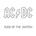 AC/DC — Flick Of The Switch